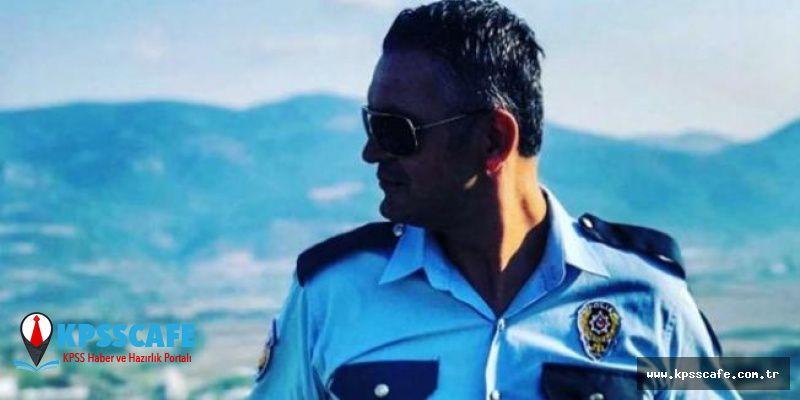 Polis Memuru Aracında İntihar Etti
