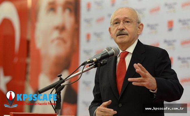 Kılıçdaroğlu'ndan EYT'lilere: AKP'ye oy verirseniz iki elim yakanızda olacak