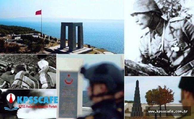 Jandarmadan Çanakkale Zaferi videosu