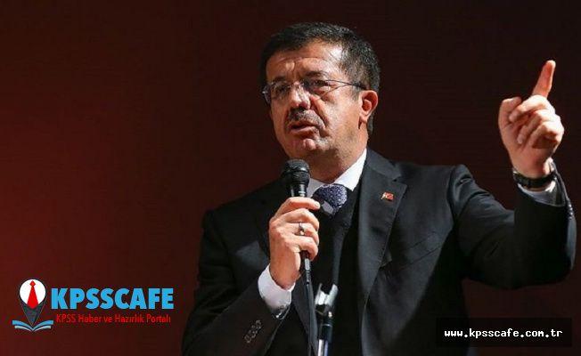 Zeybekci: İzmir'de hata bizim