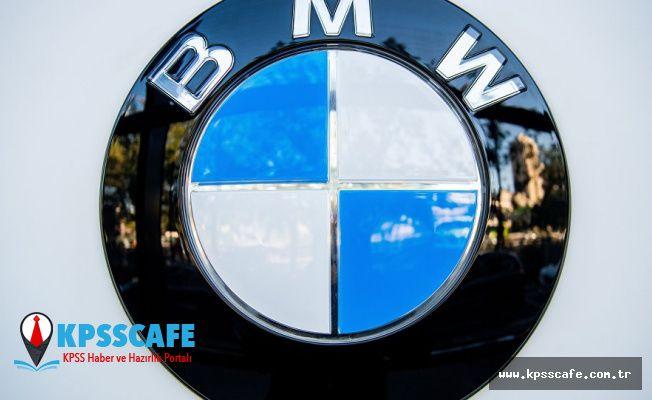 BMW'den Türkçe konuşma yasağı