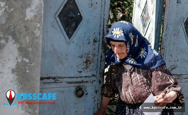 'Hızır' Suriye'de Ortaya Çıktı!