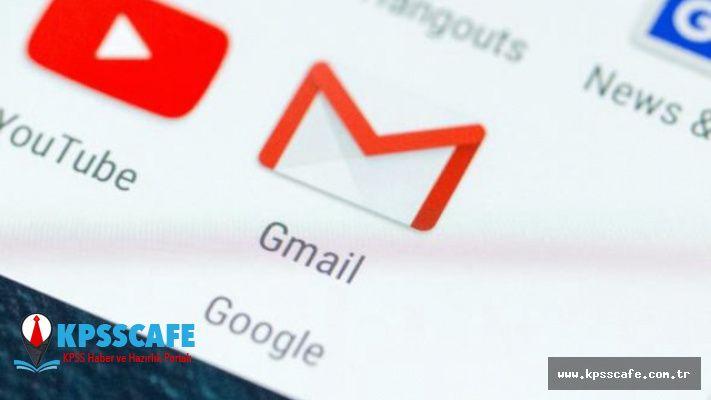 Gmail kullananlar dikkat ! 2 Nisan'dan itibaren kapanıyor!..