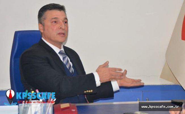 Erdek Belediye Başkanı Hüseyin Sarı Görevden Alındı!