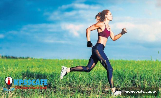 Günde 6000 adımla sağlıklı bir vücuda ilk adım!