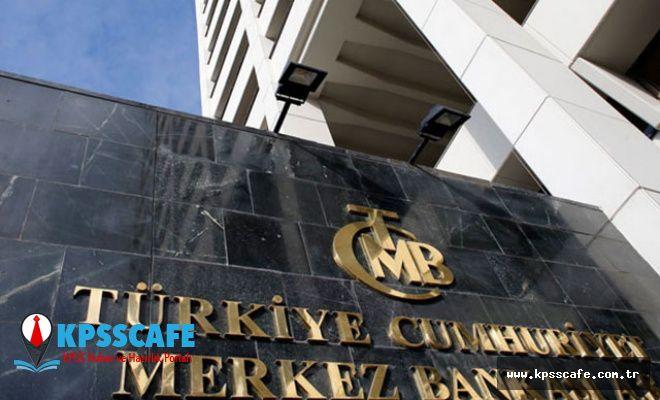 Merkez Bankası'ndan Flaş Karar!