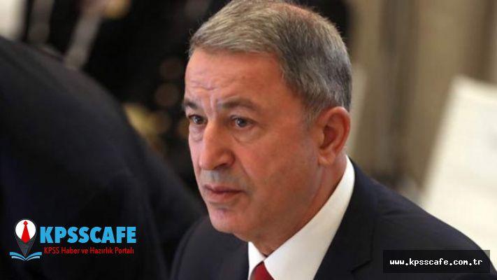Milli Savunma Bakanlığı'ndan ''Mavi Vatan'' açıklaması