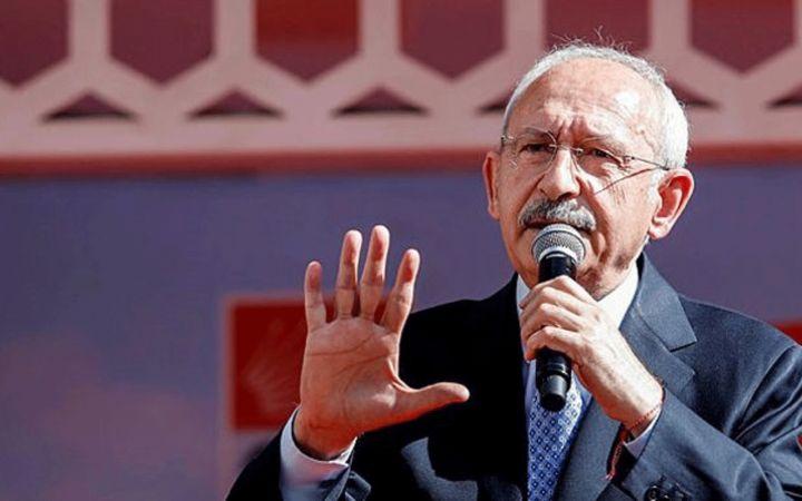 Kılıçdaroğlu'ndan Emeklilikte Yaşa Takılanlar (EYT) Açıklaması