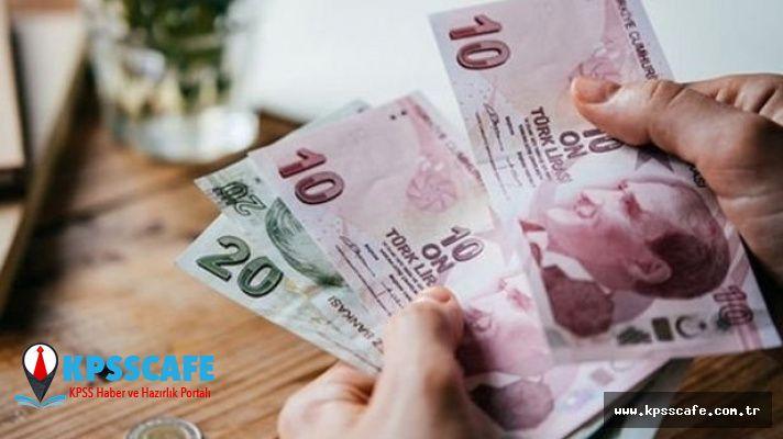 Milyonlarca Emekliye İkramiye Müjdesi! TÜED'den Sürpriz Öneri!
