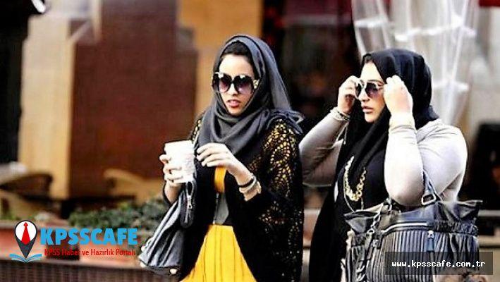 İranlı Turist Akını Turizmcilerin Yüzünü Güldürüyor!