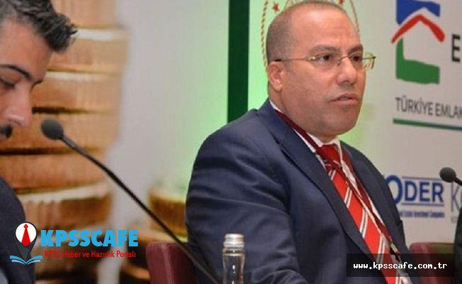 Emlak Katılım Bankası Genel Müdürü Aksu: Bu yıl 15 şube kurmayı planlıyoruz
