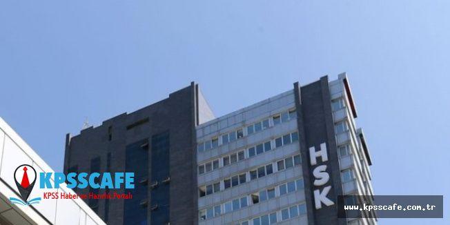HSK Personeli Sınav, Nakil ve Atama Yönetmeliğinde Değişiklik!