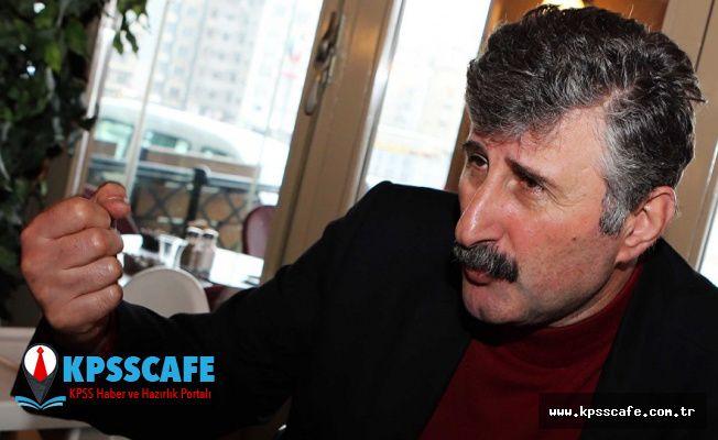 Taş'tan Soylu'nun 'PKK'lı' iddiasına cevap