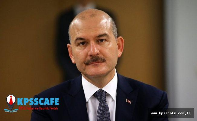 Soylu'dan CHP Beyoğlu Belediye Başkan Adayı Taş'a cevap