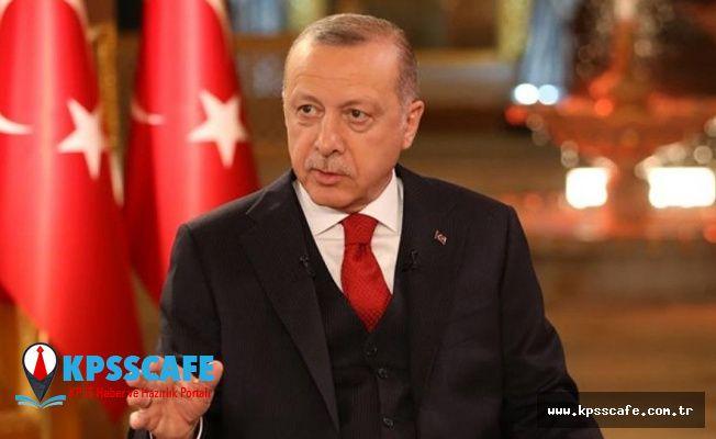 Erdoğan'dan Büyük Müjde! Destek Tutarları Zamlanıyor!