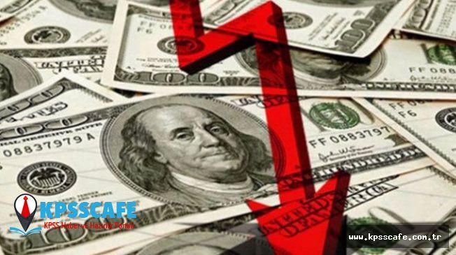 Dolarda Son Durum Ne? Dolar Çakılıyor mu?