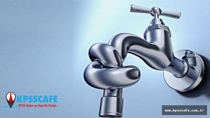 Su Faturalarını Düşürmek Mümkün! Nasıl mı? Ayrıntılar Haberimizde?