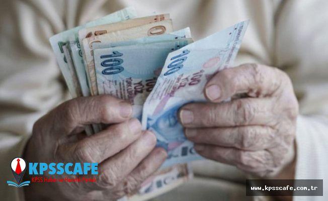 Emekliye Çifte Maaş! Nasıl ve Kimler Alabilir? Detaylar Haberimizde!