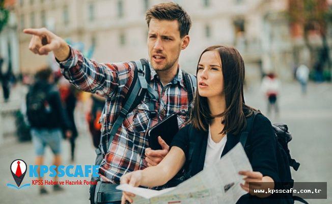 Turist Sayısında Artış! En Çok Hangi Ülkeden Geliyorlar? Detaylar Haberimizde!