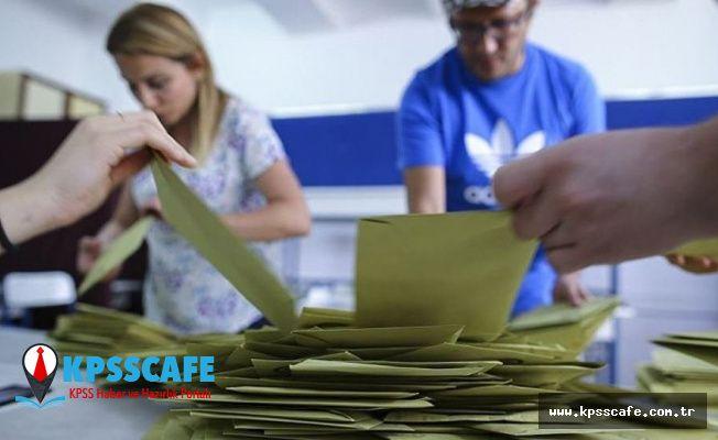 PİAR Araştırma, 31 Mart seçimleri öncesinde son anketini yayınladı