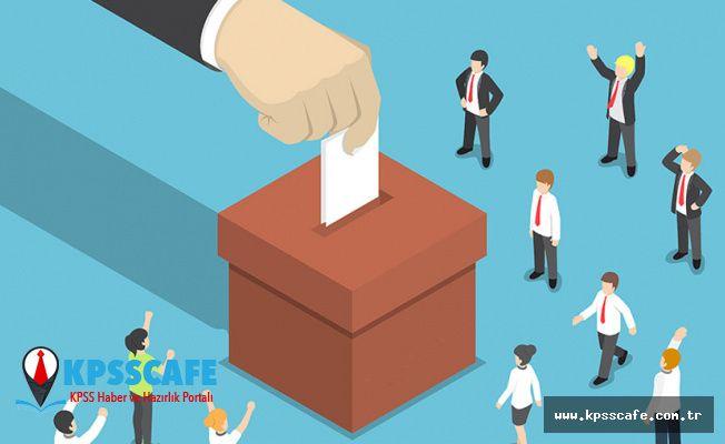 Seçim için Avustralya'dan geldi: Ben Cumhuriyet ve, Atatürk için oy kullanırım!
