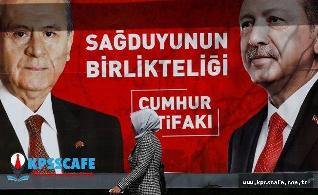 Bahçeli'nin teklifi harekete geçirdi: AK Parti ve MHP büyükşehir yasasıyla ilgili çalışmalarına başladı