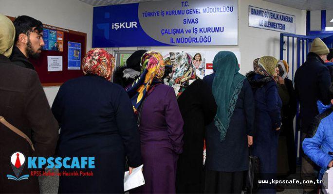 İŞKUR'dan Büro Personeli Yerleştirme Açıklaması!