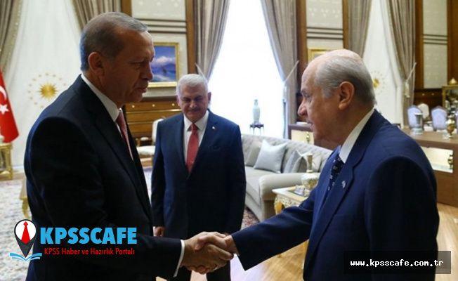 AK Parti'den MHP Lideri Bahçeli'nin yeni yerel seçim sistemi teklifine destek
