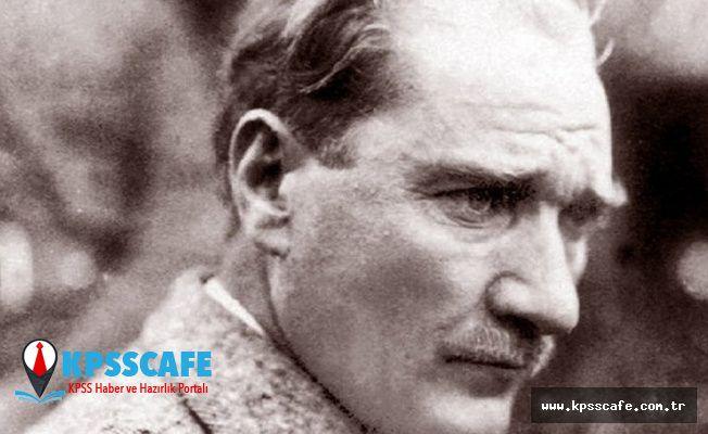 Atatürk'ün iç çamaşırları 1 TL'den satışa çıkarıldı