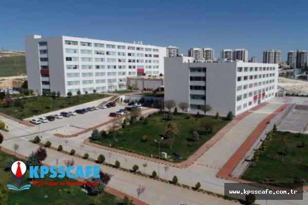 İslam Bilim ve Teknoloji Üniversitesi Personel Alım İlanı!