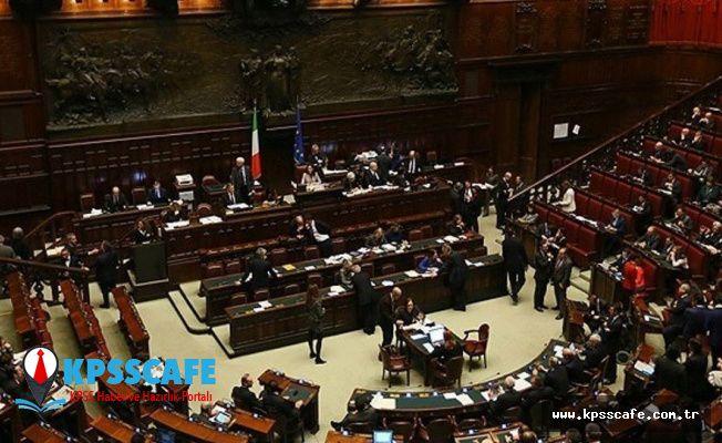 İtalyan meclisi'nden Skandal Karar!