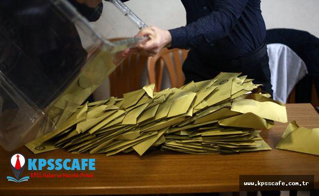 YSK Honaz'da Seçimi Yenileme Kararı Aldı!