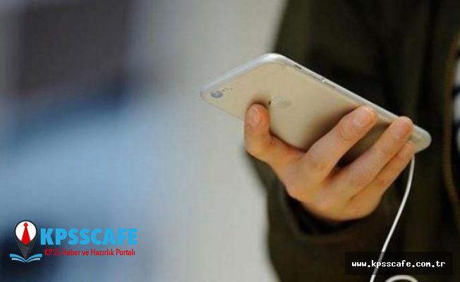 Cep Telefonu Olan Herkesi İlgilendiriyor! 2020'de Başlıyor