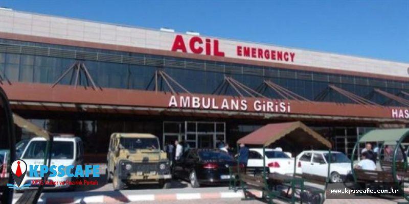 Azez Emniyet Müdürlüğünde Patlama! 3 Polis Yaralı
