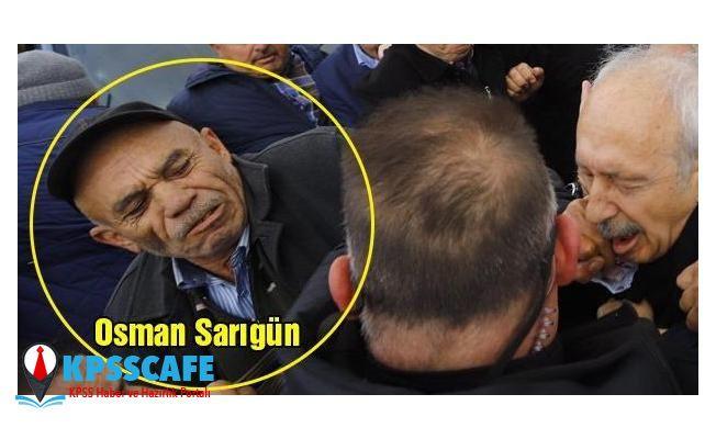 Kemal Kılıçdaroğlu'na Saldırıda Flaş Gelişmesi!