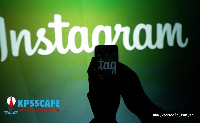 Instagramdan Yeni Özellik