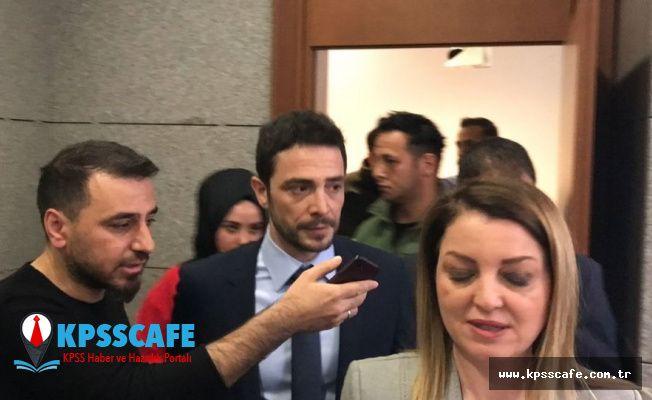 Savcıdan Ahmet Kural'a Verilen Hapis Cezasına İtiraz!