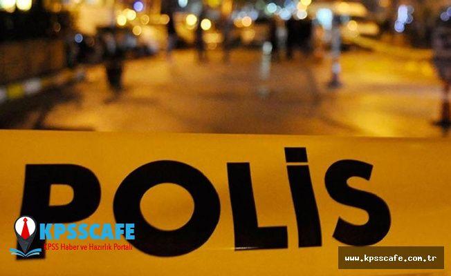 Konya'da bir kadına ait kesik baş bulundu