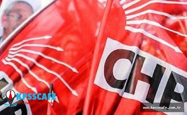 CHP Çubuk Başsavcısı için HSK'ya Başvuracak!