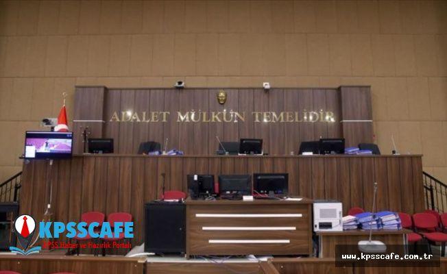 KPSS davasında 64 sanık için karar verildi!