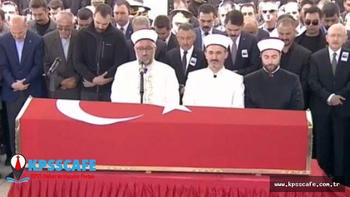Kemal Kılıçdaroğlu Yeniden Şehit Cenazesinde!