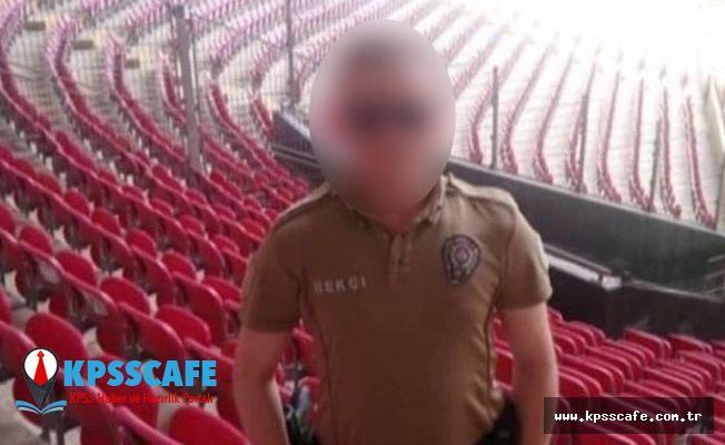 Galatasaray Beşiktaş maçı öncesi paylaşım yapan bekçiye soruşturma