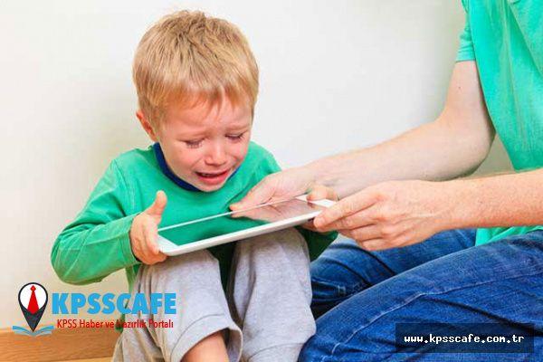 İnternet Bağımlılığı ile Madde Bağımlılığı Arasında Fark Yok