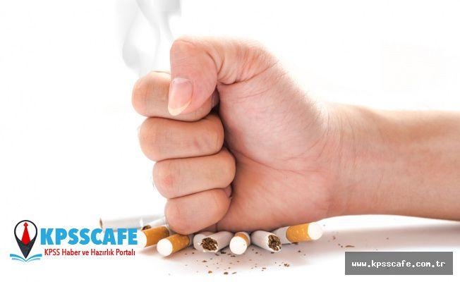 Bu Ramazan'da Sigaradan Kurtulun