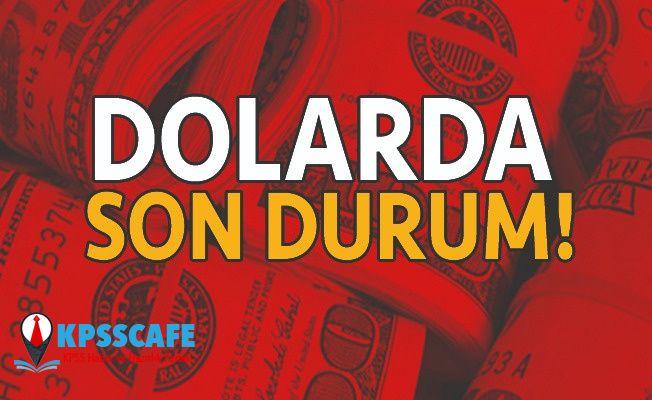 Dolar Ne Kadar!Dolar ve Euro Son Durum!