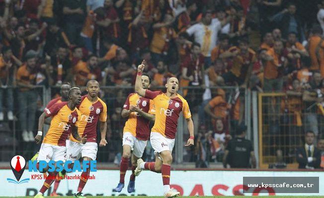 Spor Toto Süper Lig'in Şampiyonu Belli Oldu!