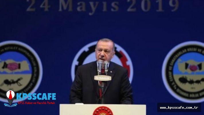 Cumhurbaşkanı Erdoğan UBER konusunda noktayı koydu