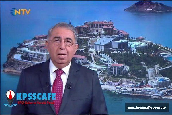 Mikrofonu açık unutunca… NTV spikeri Oğuz Haksever, Erdoğan'a 'patladı': Canına okumuşsun
