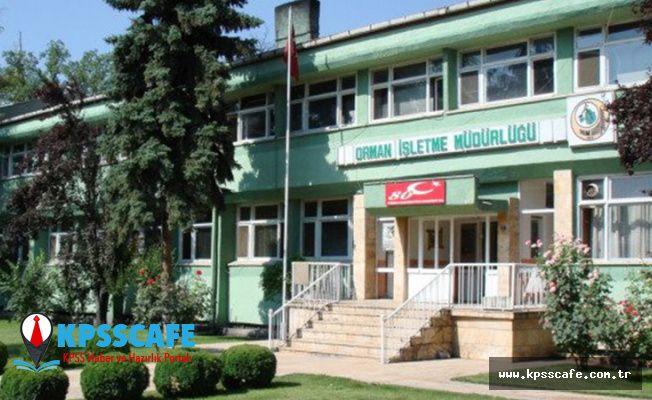 Orman Müdürlüğü misafirhanesi, İstanbul seçimlerine kadar AKP'li milletvekillerine 'rezerve' edilmiş
