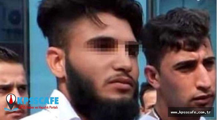 'Kafa keseceğim' diyen Suriyeli için karar verildi!